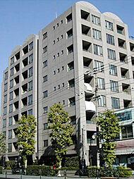 グリーンコーポ東高円寺[411号室]の外観