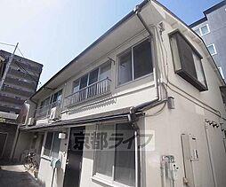 京都市営烏丸線 四条駅 徒歩5分の賃貸アパート