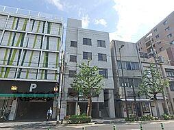 文華堂ビル[302号室]の外観