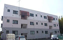 野寺マンション[105号室]の外観
