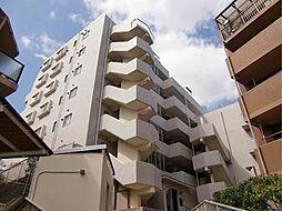 神奈川県横浜市神奈川区羽沢南2丁目の賃貸マンションの外観