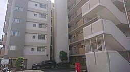 津田沼ローレルコート[5階]の外観