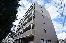 福岡県福岡市東区和白東3丁目の賃貸マンションの外観