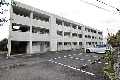 外観,3DK,面積57.6m2,賃料5.0万円,JR常磐線 常陸多賀駅 徒歩36分,,茨城県日立市西成沢町