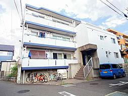 レヂオンス新所沢[2階]の外観