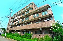 セジュール東所沢[2階]の外観