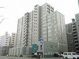 カスタリア円山表参道[1408号室]の外観