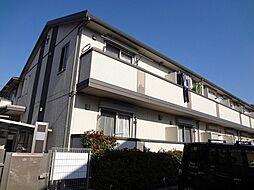 リヴェール金沢八景[1階]の外観