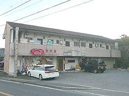 ハイツ小原田[2階]の外観