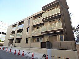 阪神本線 青木駅 徒歩4分の賃貸アパート