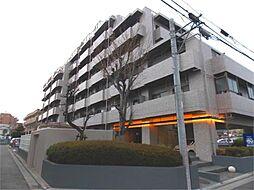 センチュリー浦和[3階]の外観