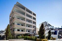 東京メトロ副都心線 北参道駅 徒歩3分の賃貸マンション