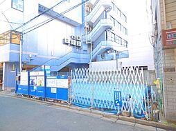 (仮称)生井様新築工事[2階]の外観