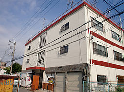 マンション武庫川[3階]の外観