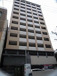 福岡県福岡市博多区店屋町の賃貸マンションの外観