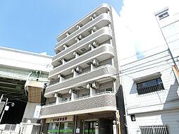 サンライズ大和田[40A号室]の外観