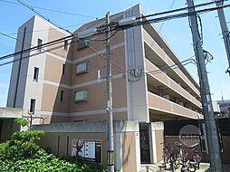 プロニティ・ユー[1階]の外観