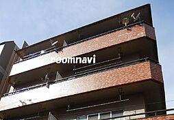 須田マンション[2階]の外観