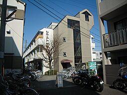 シャルトヤマハ[226号室]の外観