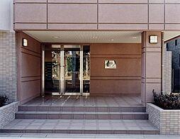 ジェネシス東大宮II[3階]の外観