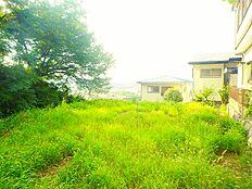 多摩丘陵の丘の上。豊かな自然環境とダイナミックな眺望が楽しめる立地です。
