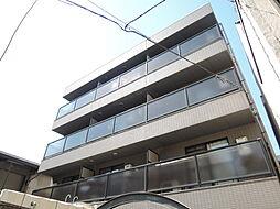 シャルム富士[4階]の外観