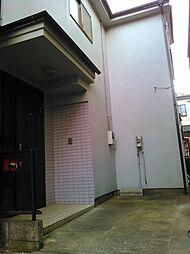 [一戸建] 埼玉県所沢市東狭山ケ丘6丁目 の賃貸【/】の外観