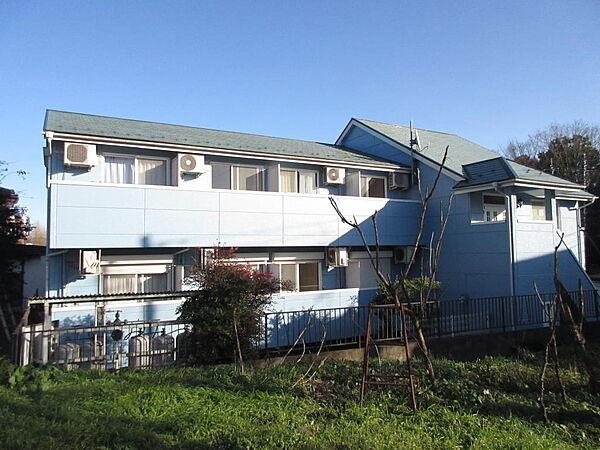 コーポ青木 1階の賃貸【埼玉県 / 所沢市】