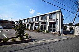 福岡県福岡市早良区内野6丁目の賃貸アパートの外観