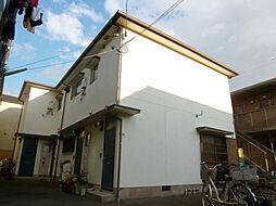 第六いずみ荘[2nishi号室]の外観