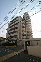 ユーハイム井尻南[2階]の外観