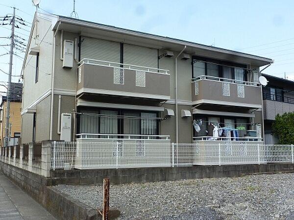 アプト93 2階の賃貸【埼玉県 / 川口市】
