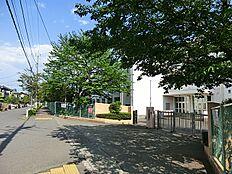 石川中学校 1123m