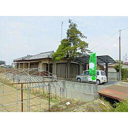 [一戸建] 埼玉県深谷市高畑 の賃貸【/】の外観