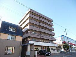 DHマンション[5階]の外観