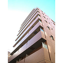 JR京浜東北・根岸線 大森駅 徒歩10分の賃貸マンション