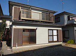 [一戸建] 神奈川県藤沢市大庭 の賃貸【/】の外観