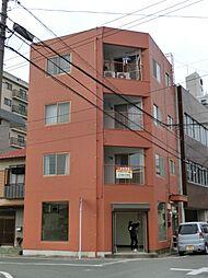 セント・スーザン[2階]の外観