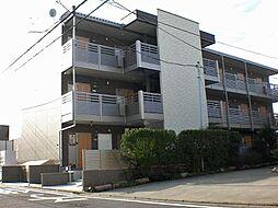 埼玉県さいたま市桜区栄和6丁目の賃貸マンションの外観