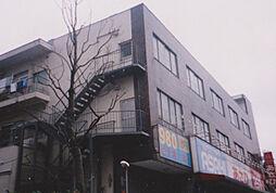 大和マンション[3階]の外観