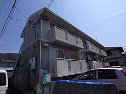 セジュールARAKI[103号室]の外観