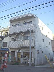 内田橋ロイヤルハイツ2[1階]の外観