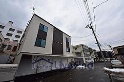 自衛隊前駅 4.3万円
