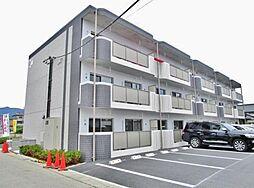 山梨県甲府市上町の賃貸マンションの画像