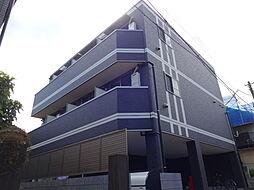 南八幡レジデンス[2階]の外観