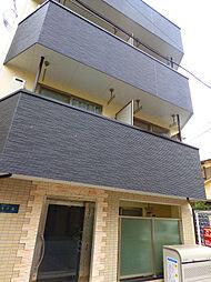 ルミナス[4階]の外観