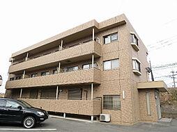 ソレーユ諏訪野[2階]の外観