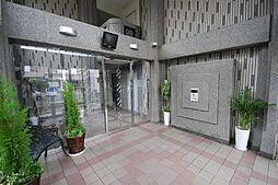 クレール東大利[2階]の外観