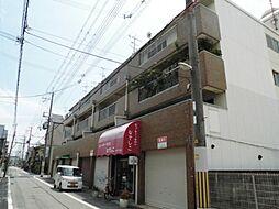 三和不動産ビル[4階]の外観