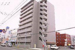 ドーリス札幌[4階]の外観